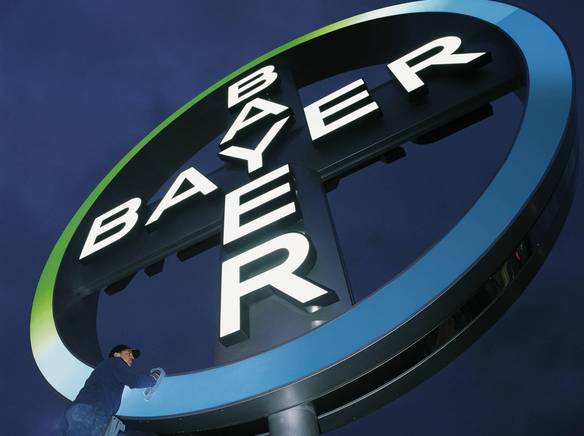 borda laboratorios. Bayer